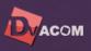 редизайн сайта dvacom