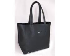 """Женская сумка черная """"Эшли"""" (ashle08)"""