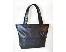 Женская сумка Madonna №10 (черная)