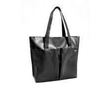 """Женская сумка  """"Gabriela"""" ( черная) №8"""