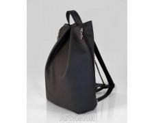 Женский рюкзак в стиле Rebecca Minkoff черный №04