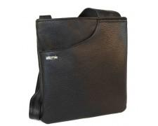 """Женская сумка-планшет """"Ornella"""" 01 (черная)"""