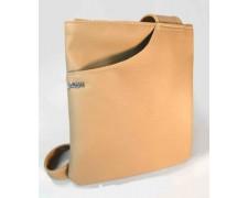"Женская сумка-планшет ""Ornella"" 06 (бежевая)"