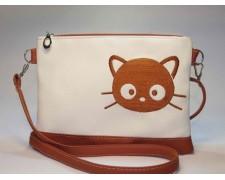 """Детская сумочка """"Рыжий кот"""" D.S.06"""